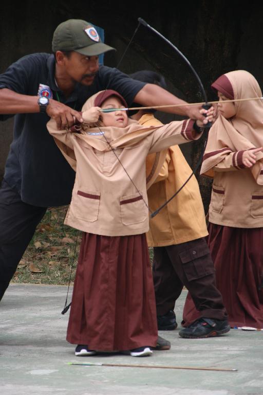 Archery ( Memanah )