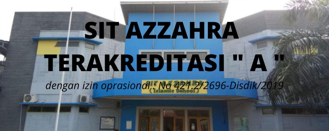 Info Akreditasi A